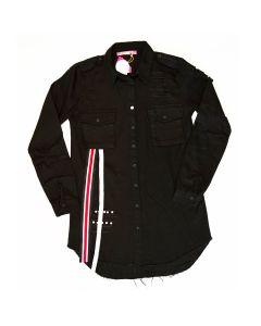 Дамска риза Black
