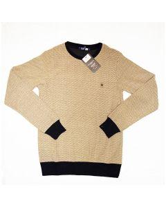 Мъжка блуза BGM Beige