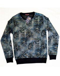 Мъжка блуза Baronio 2